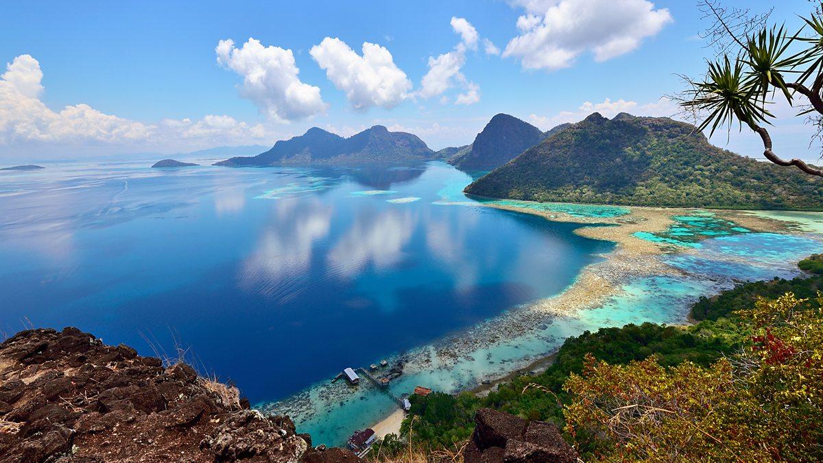 Earths Tropical Islands dünyanın tropik adaları belgeseli bölümleri