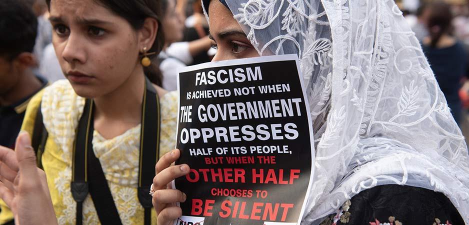 hindistan vatandaşlık yasası