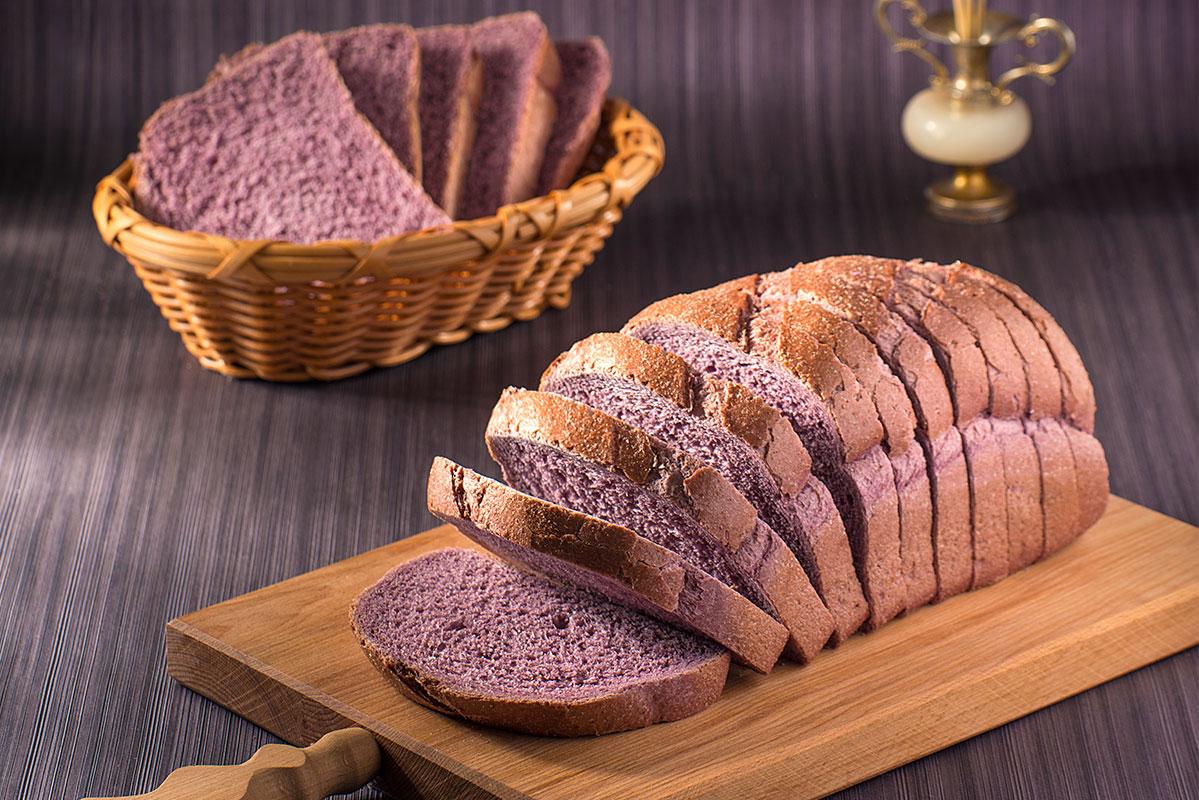 mor ekmek faydaları