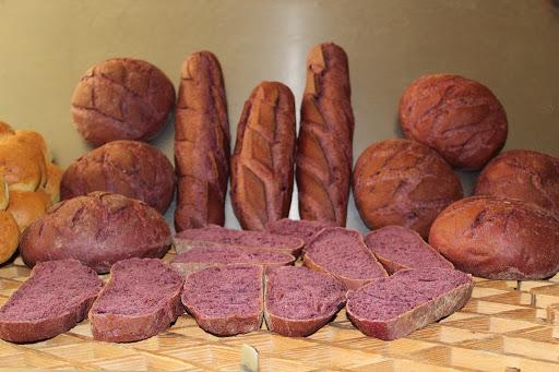 mor ekmek tüketimi