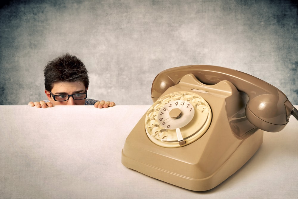 telefobi