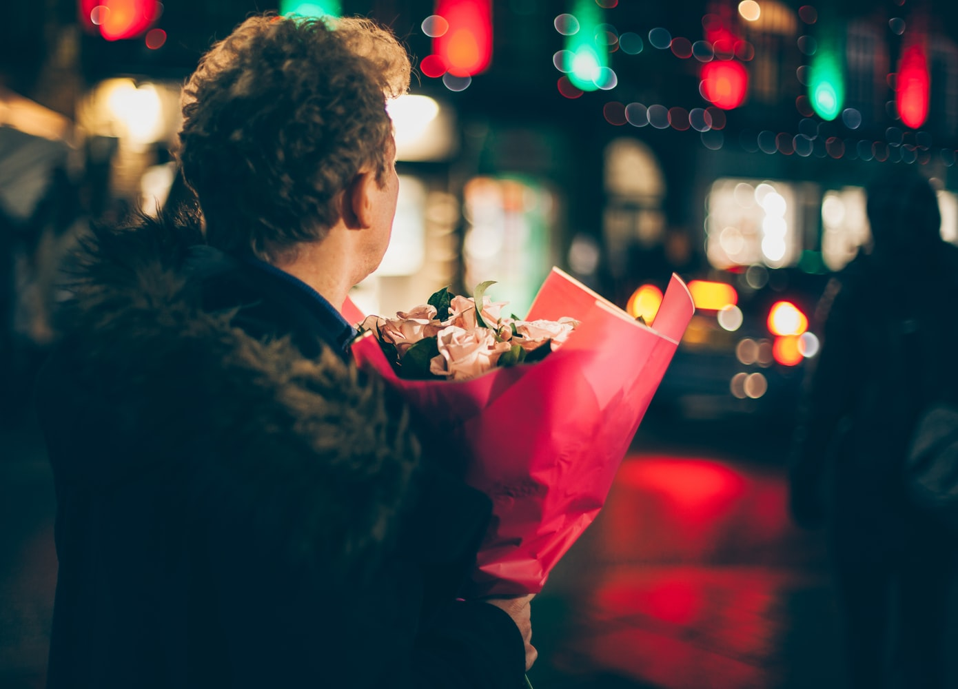 sevgililer gününün