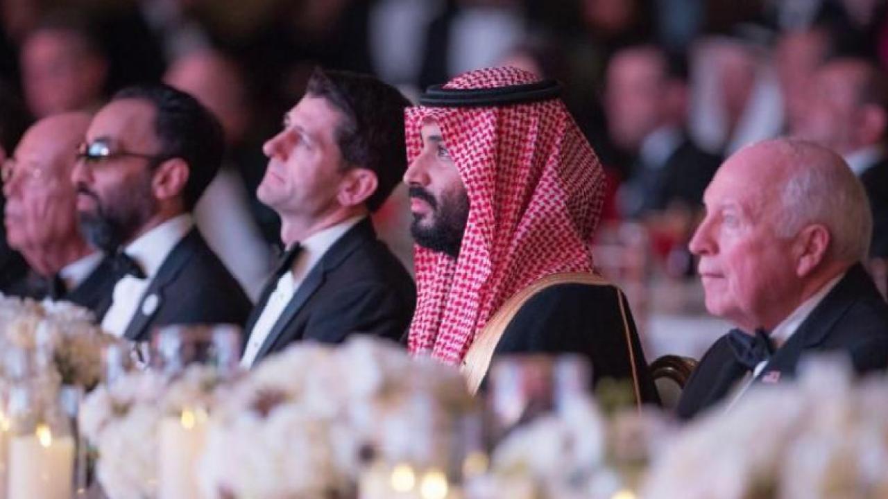 Suudi Arabistan, Prens Selman