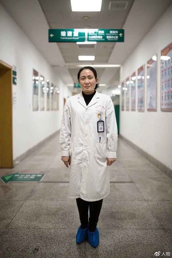 corona virüsü engellenen doktor