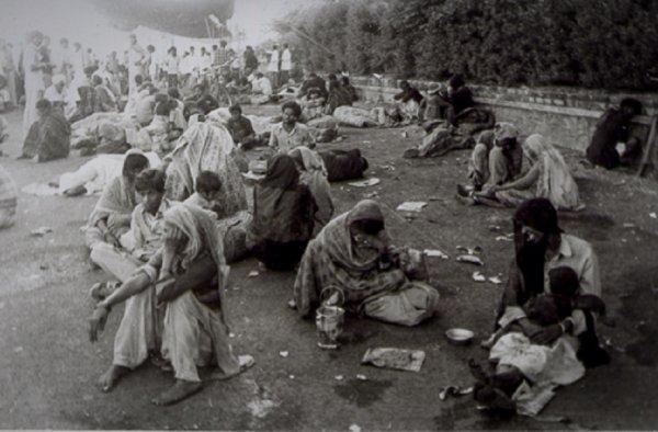 bhopal felaketi