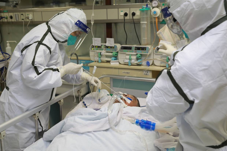corona virüsü ölüm