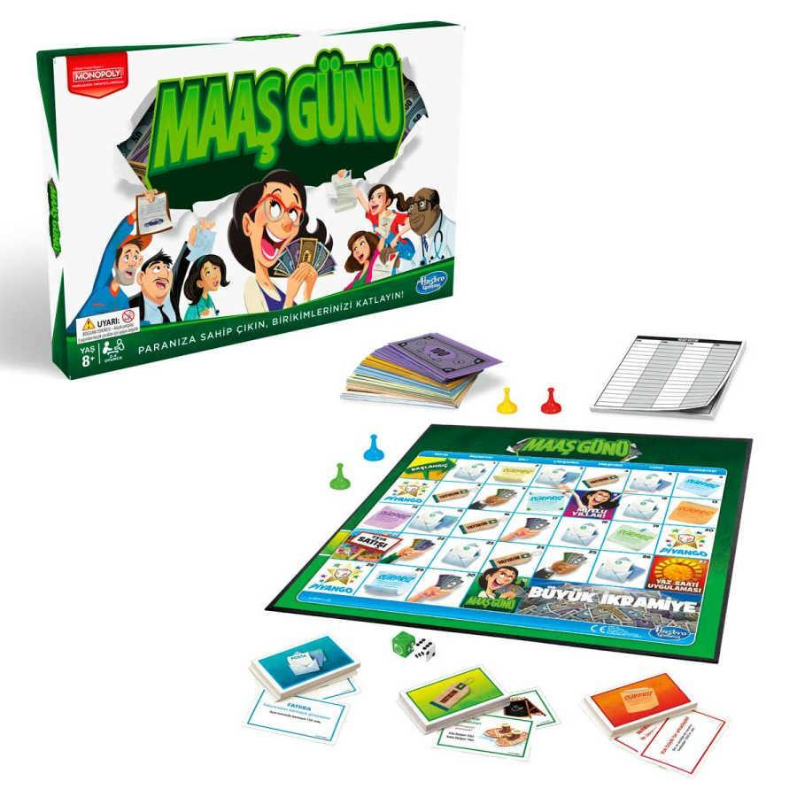kutu oyunları