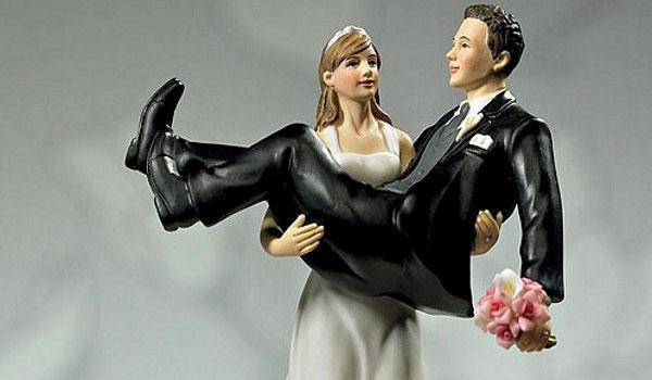 feminizm evlilik