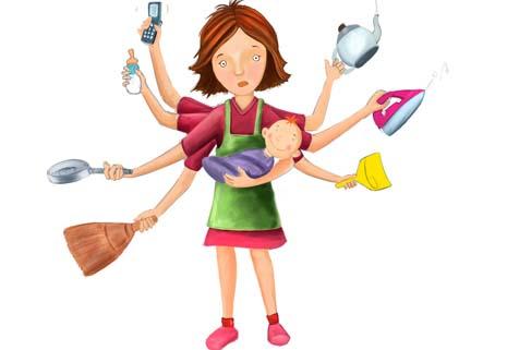feminizm kalıp yargılar ev işleri