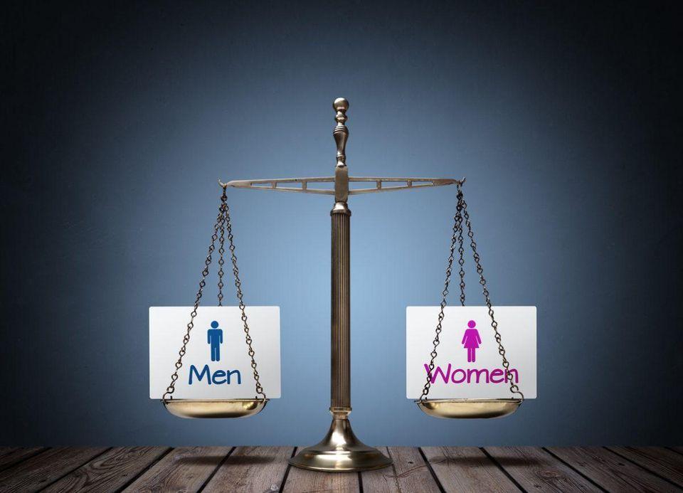 feminizm kalıp yargılar mitler