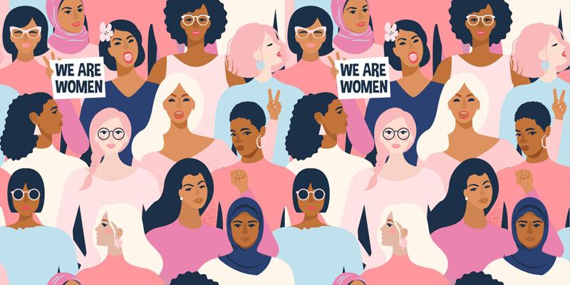 feminizm kalıp yargılar feminizm türleri
