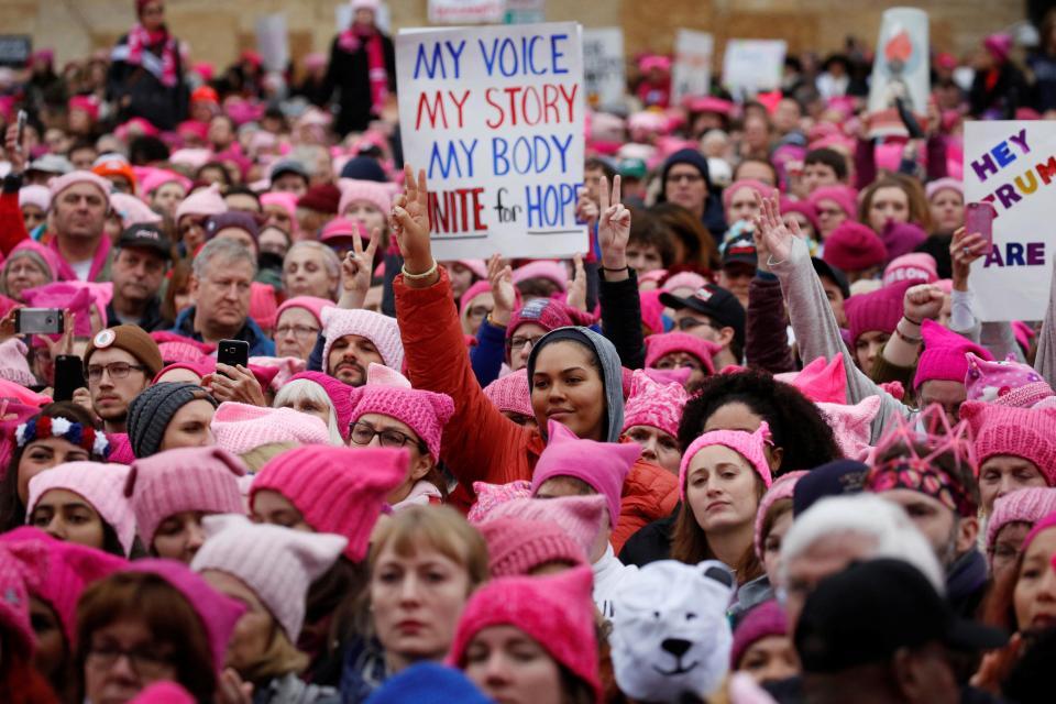 feminizm kalıp yargılar marjinal