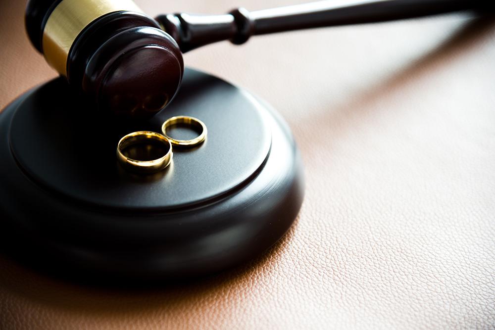 boşanma