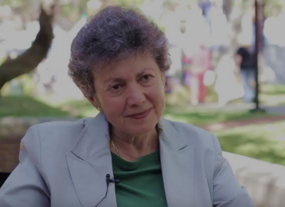 Phyllis Irwin