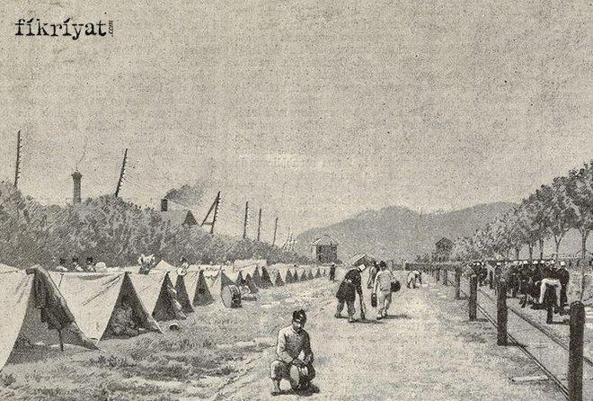 osmanlı'da karantina