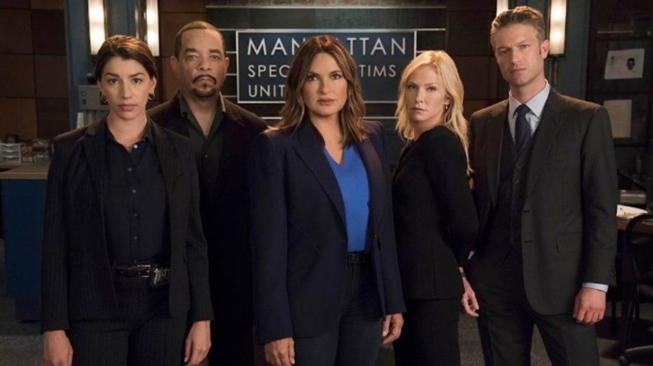 uzun sezonlu diziler law and order