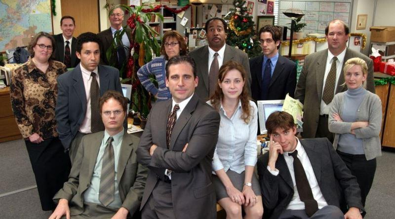 uzun sezonlu diziler the office