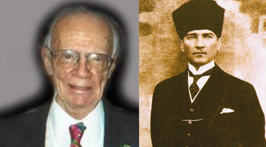 Atatürk, çocuk