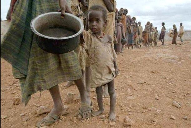 kıtlık