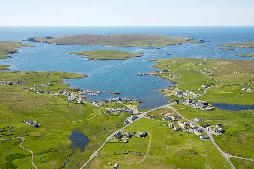 Linga adası