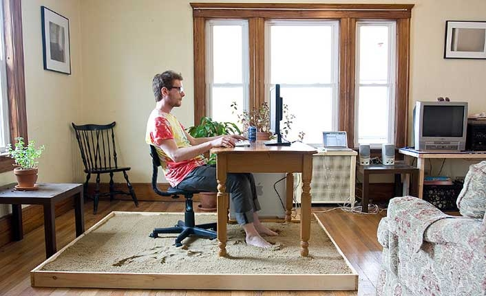 evden çalışma yasal haklar