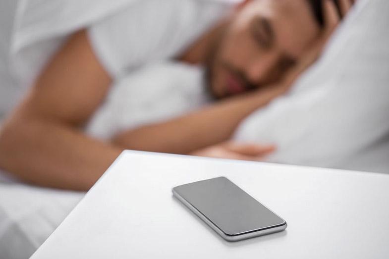 uyku app'leri