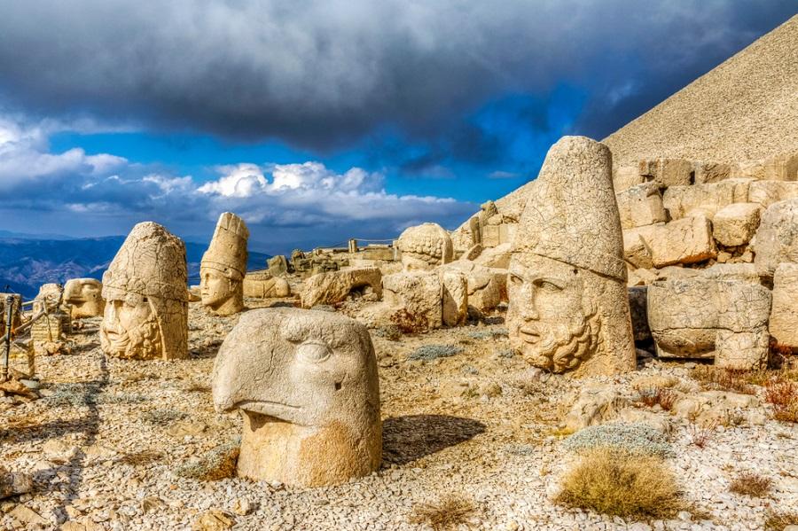 UNESCO Dünya Mirası Geçici Listesine
