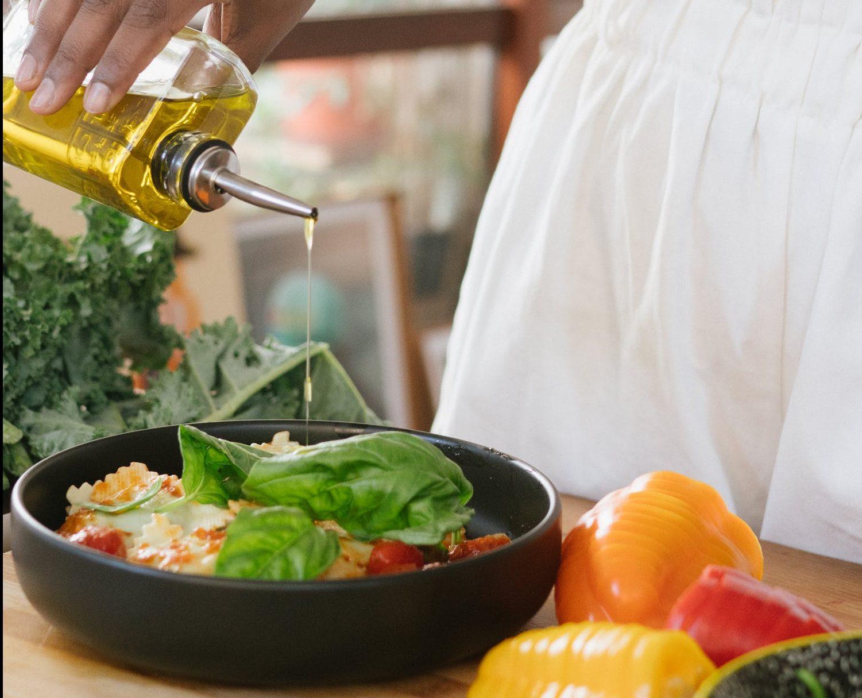 zeytinyağı kalp sağlığı