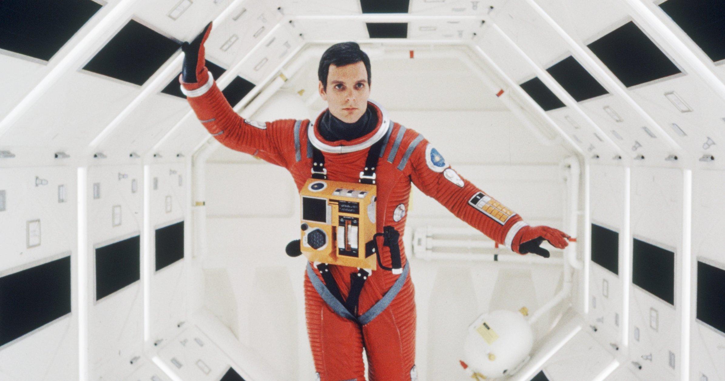 2001: A Space Odyssey filmi