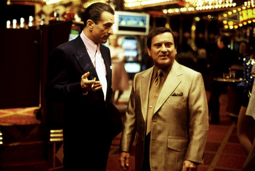 Martin Scorsese filmleri Casino filmi