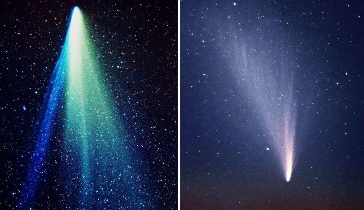 Comet West kuyruklu yıldızı nedir