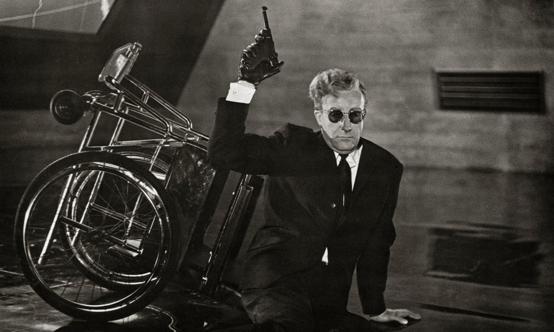 Dr. Strangelove filmi