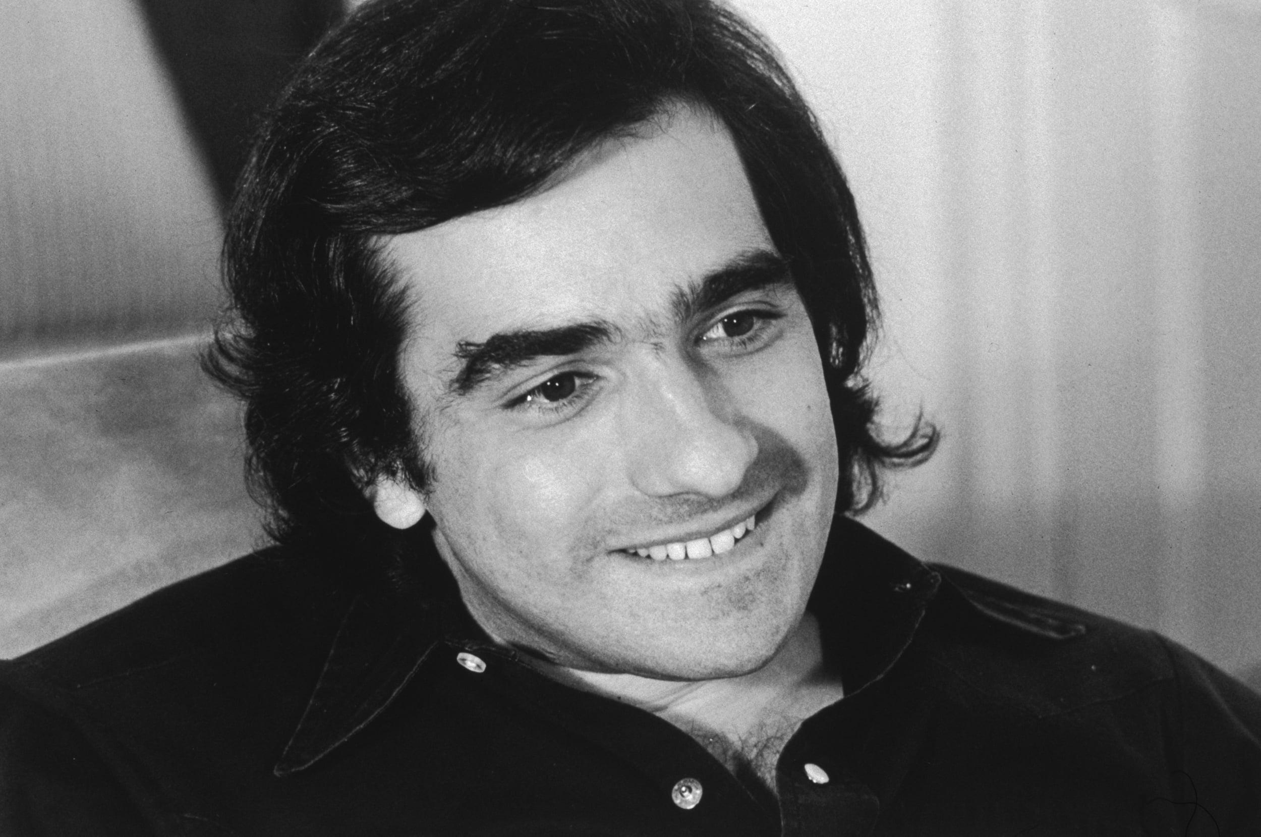 Martin Scorsese eğitim yılları