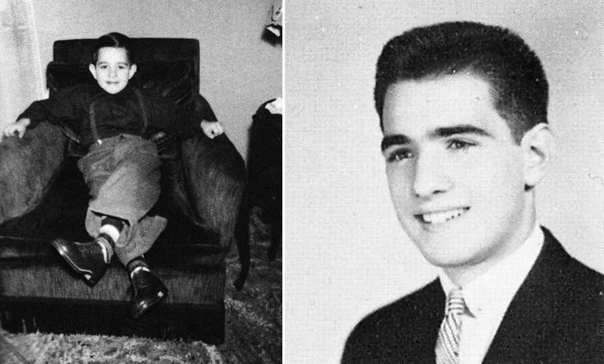 Martin Scorsese kimdir ve nerelidir