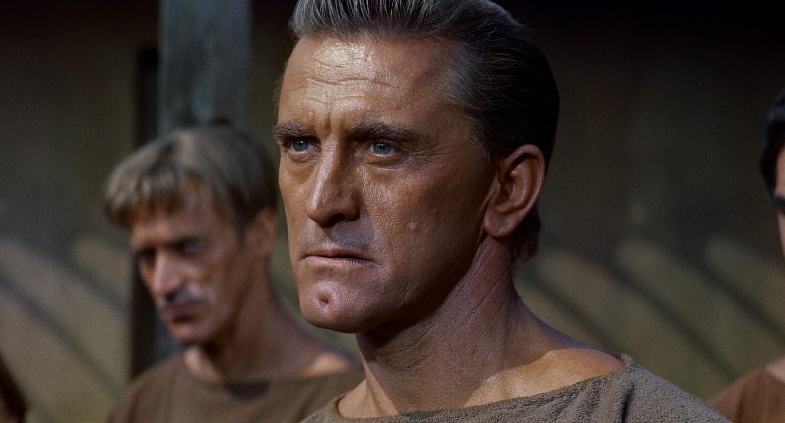 Spartacus filmi