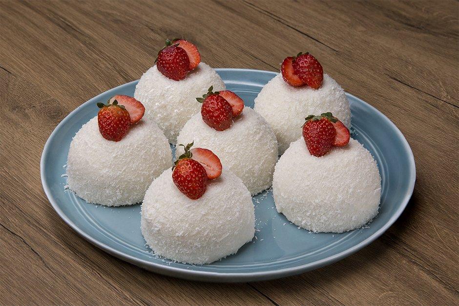ramazan tatlıları