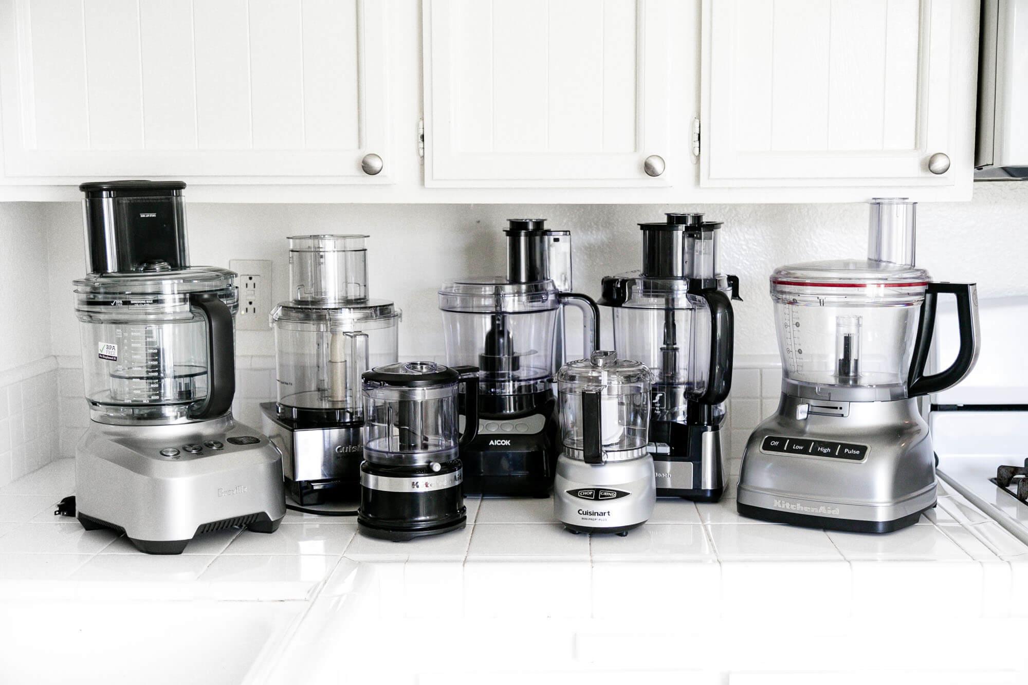 en iyi 10 mutfak robotu modeli ve