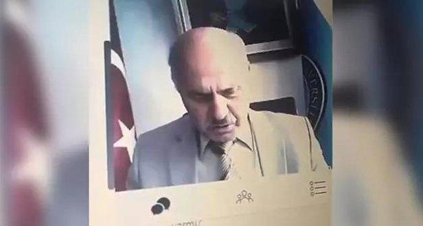 gazi üniversitesi dekanı