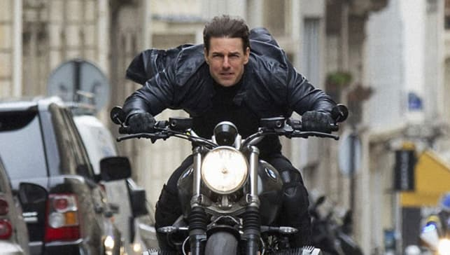 elon musk Tom Cruise