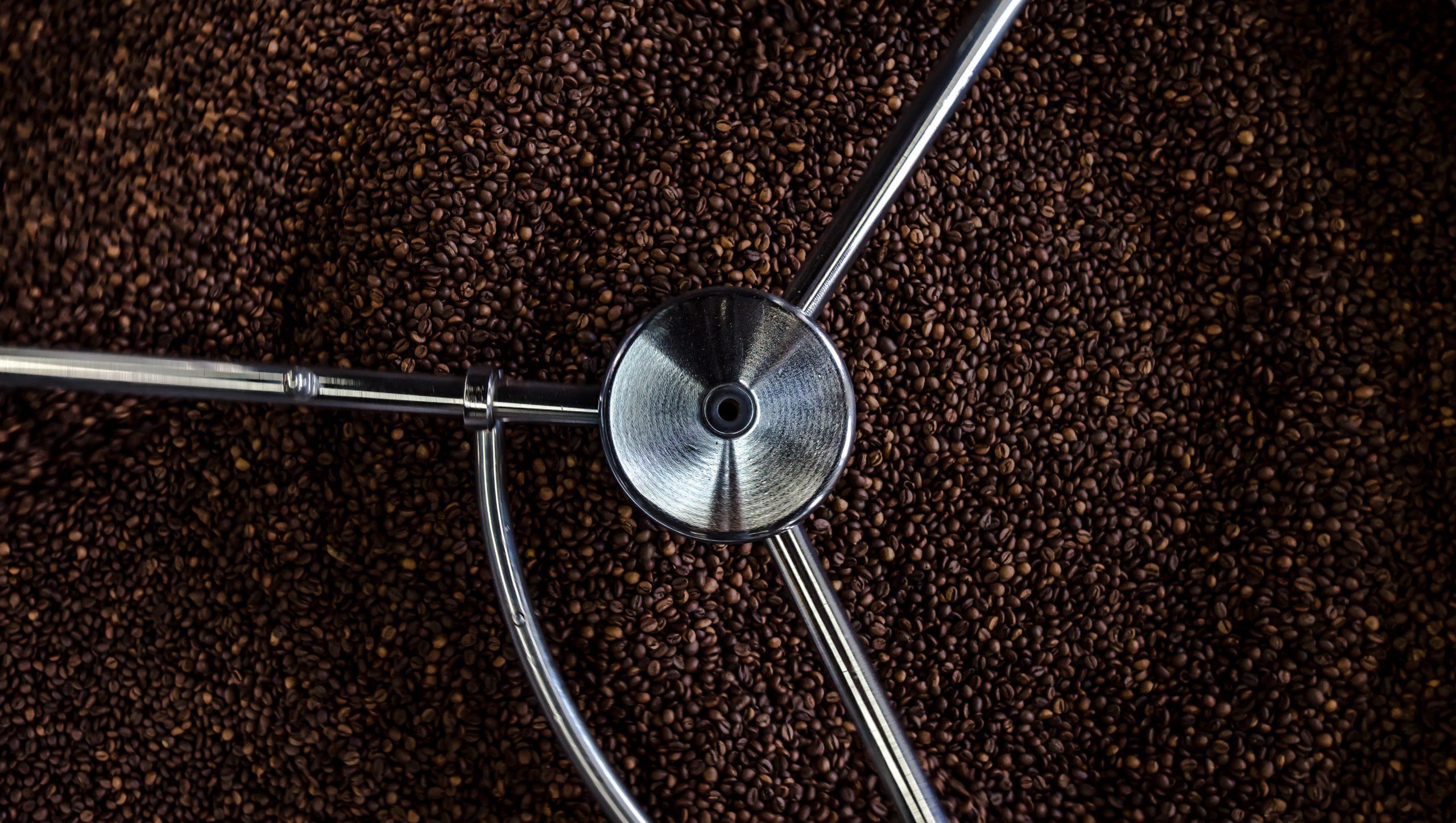 makinesiz filtre kahve yapımı