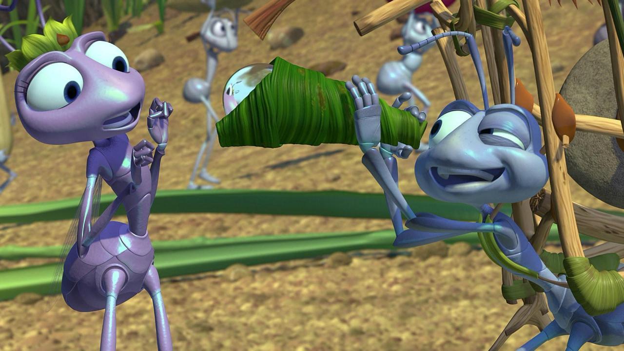 A Bug's Life filmi