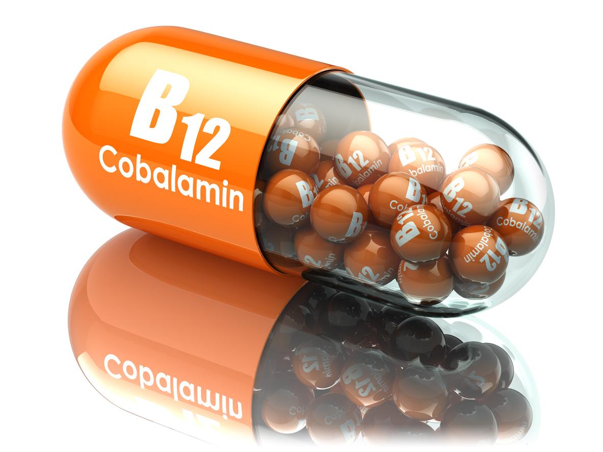 B vitamini takviyesi B vitamininin faydaları