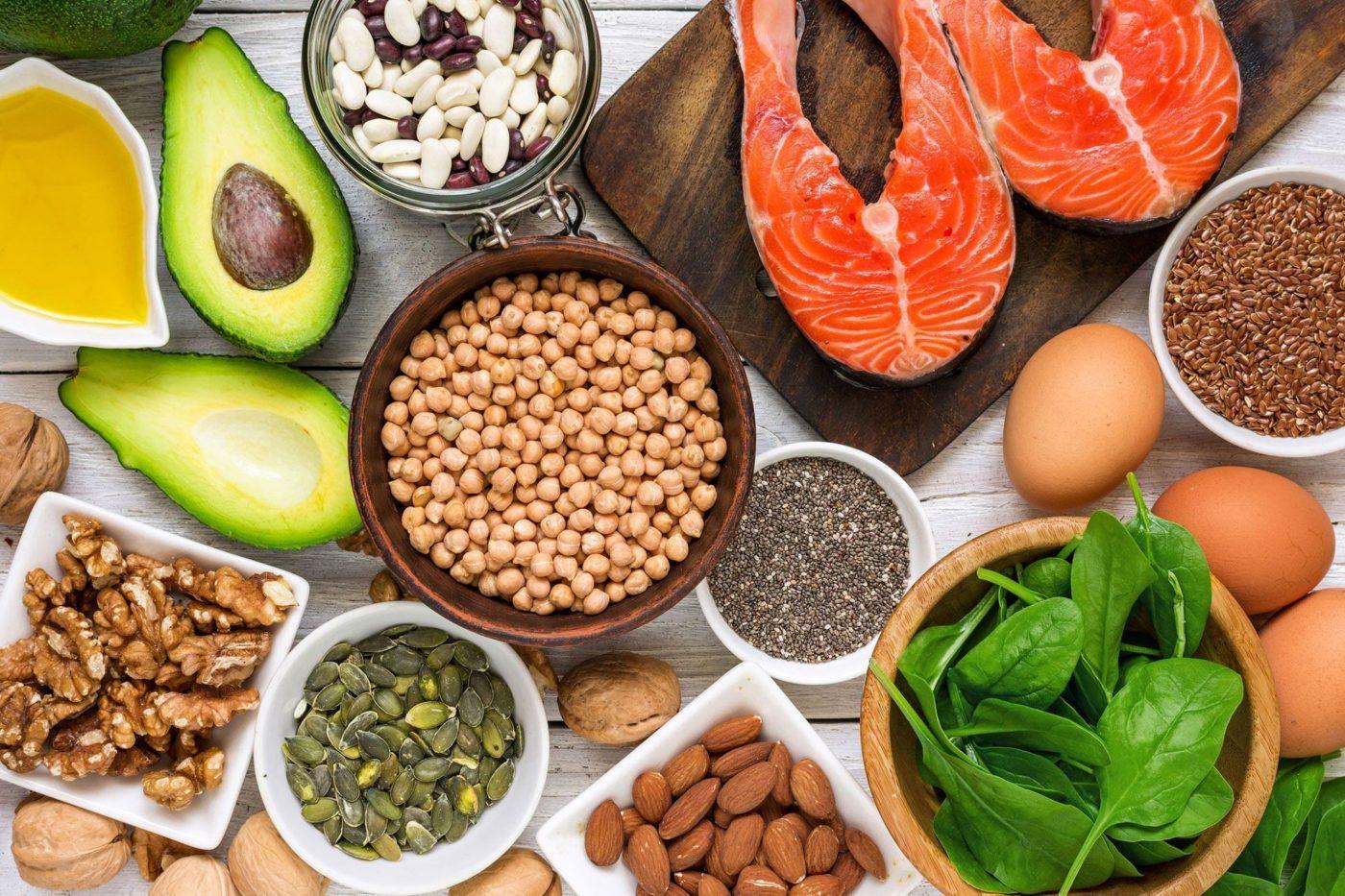 B vitamini nedir B vitamininin faydaları