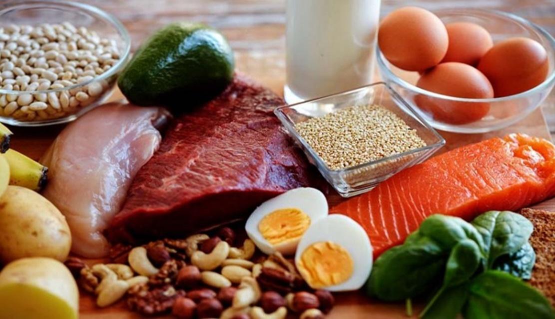 B vitamini eksikliği B vitaminin faydaları nelerdir