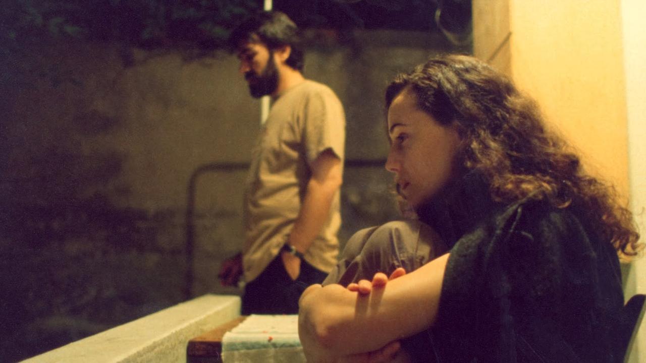 Zeki Demirkubuz filmleri Bekleme Odası filmi