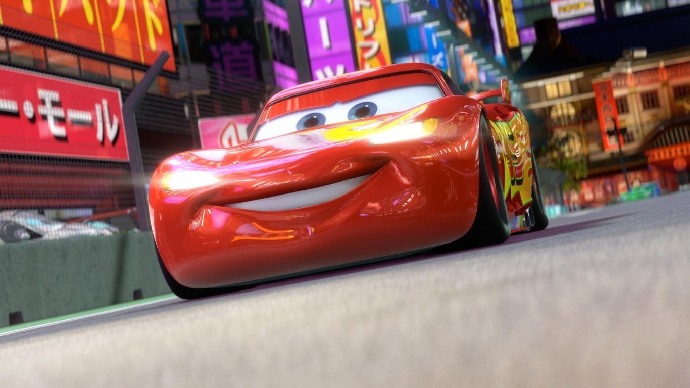 Cars 2 filmi