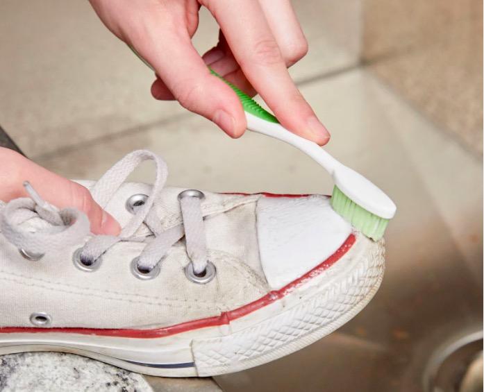 Ayakkabılarınızı