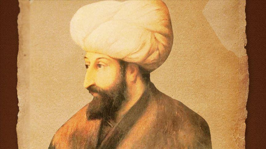Fatih Sultan Mehmet'in tahta çıkışı