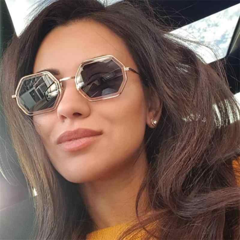 kadın güneş gözlüğü modelleri geometrik