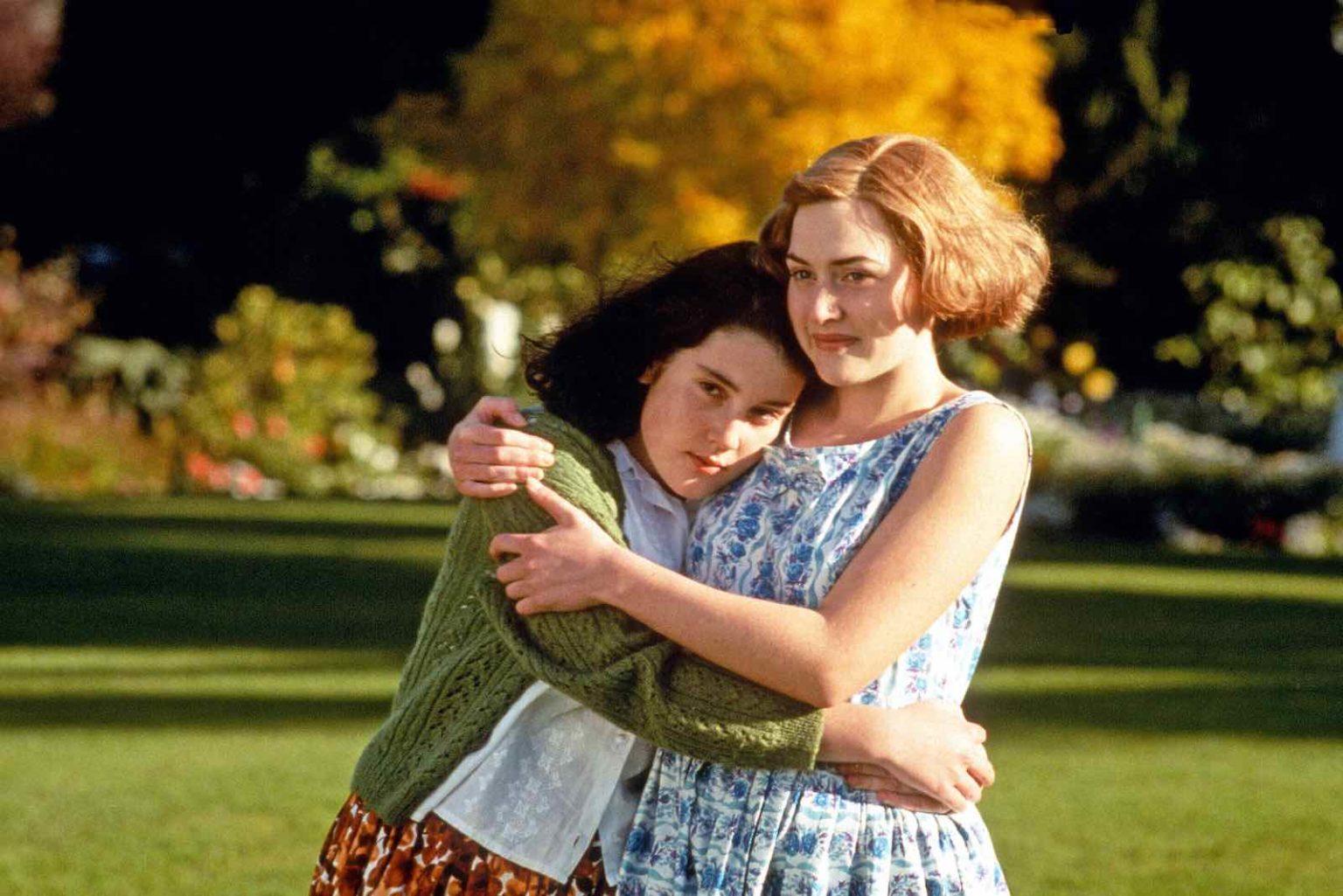 Kate Winslet filmleri Cennet Yaratıkları (Heavenly Creatures) filmi